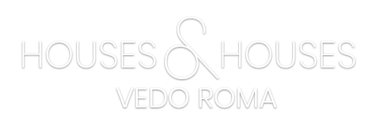Houses and Houses Vedo Roma